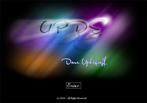 www.upde.net web site
