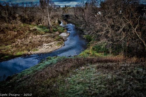 Asbury Stream