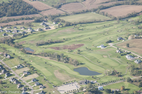 Meadows Golf Course