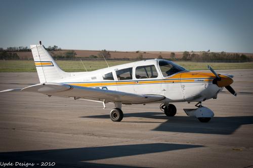 1970s Piper 150