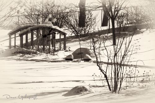 A Bridge To No Where