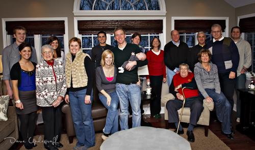 Christmas Day - 2010