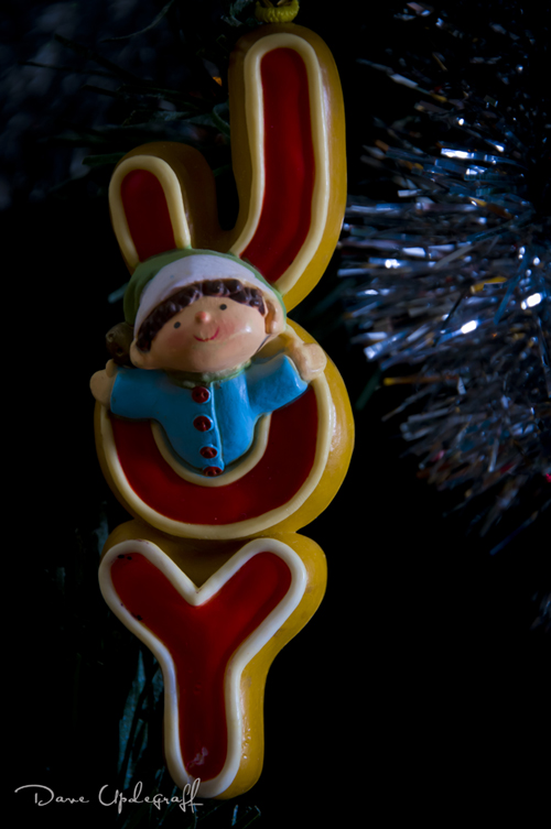 Another tree ornament