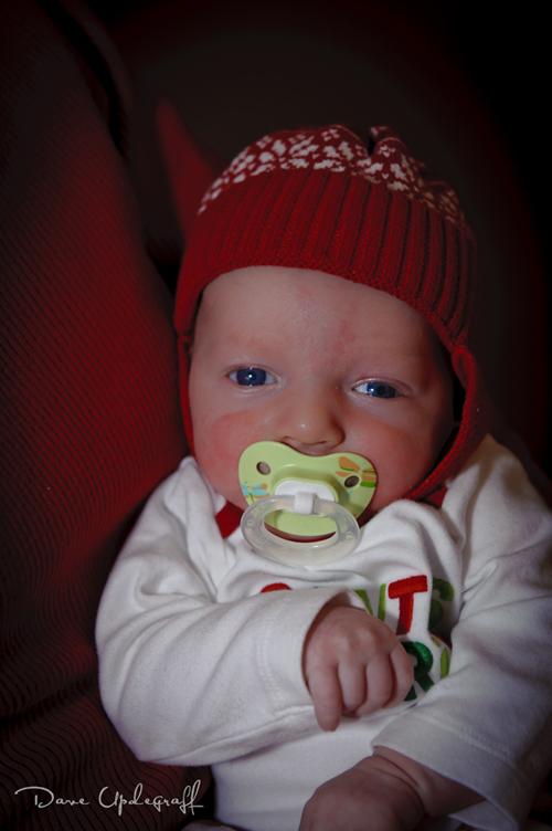 Joshua Christmas 2010