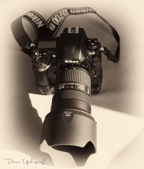 Nikon D700 / Nikon 24-70mm F2.8 Lens