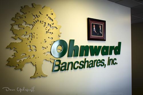 Ohnward Sign