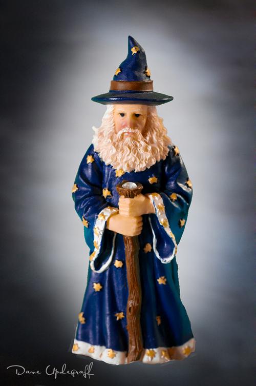 Wizard - 1