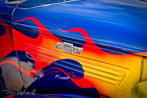 Torque Fest Chevrolet