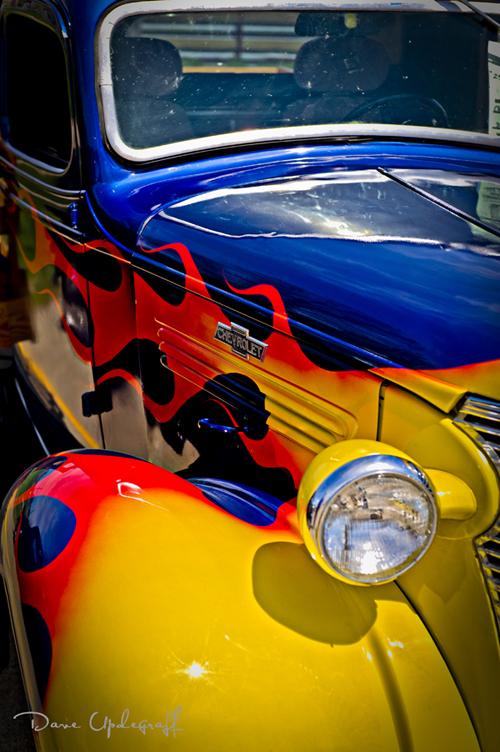 Torque Fest Chevrolet II