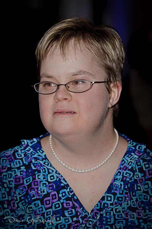Sara Albert