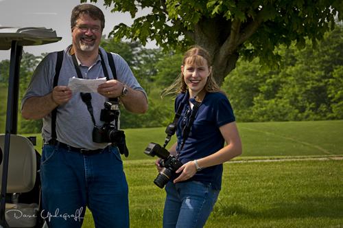 Dwight and Beth Duckstein