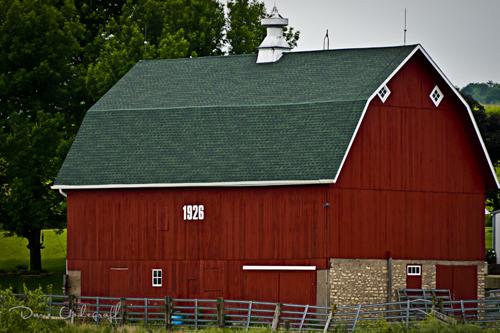 Bellvue Barn
