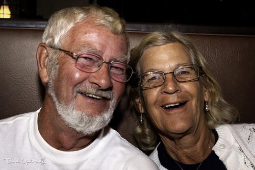 Al & Pat Turner - 2011 Galena, Il.