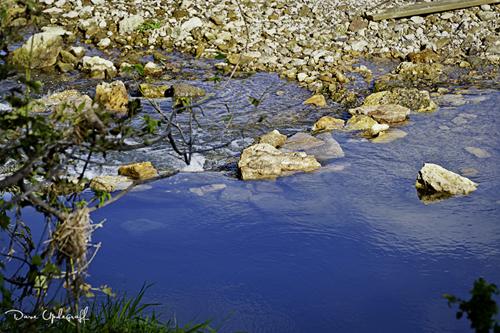 catfish Creek @ Swiss Valley Park