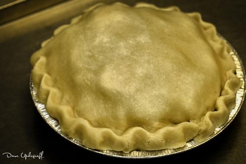 St. Luke's Thanksgiving Pie