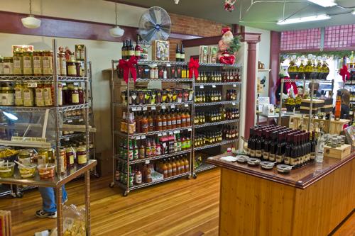 A store in Galena