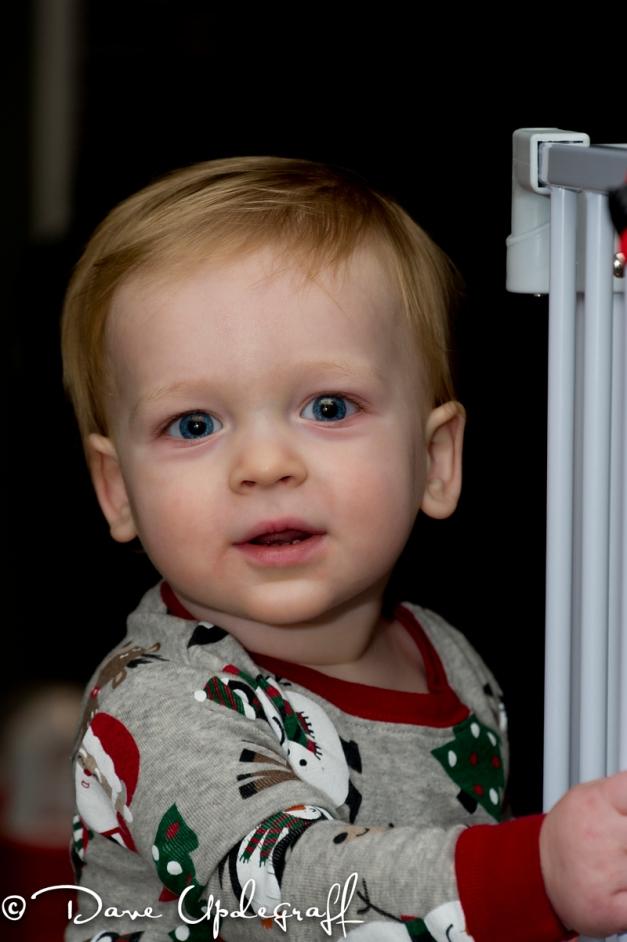 Joshua @ 14 months