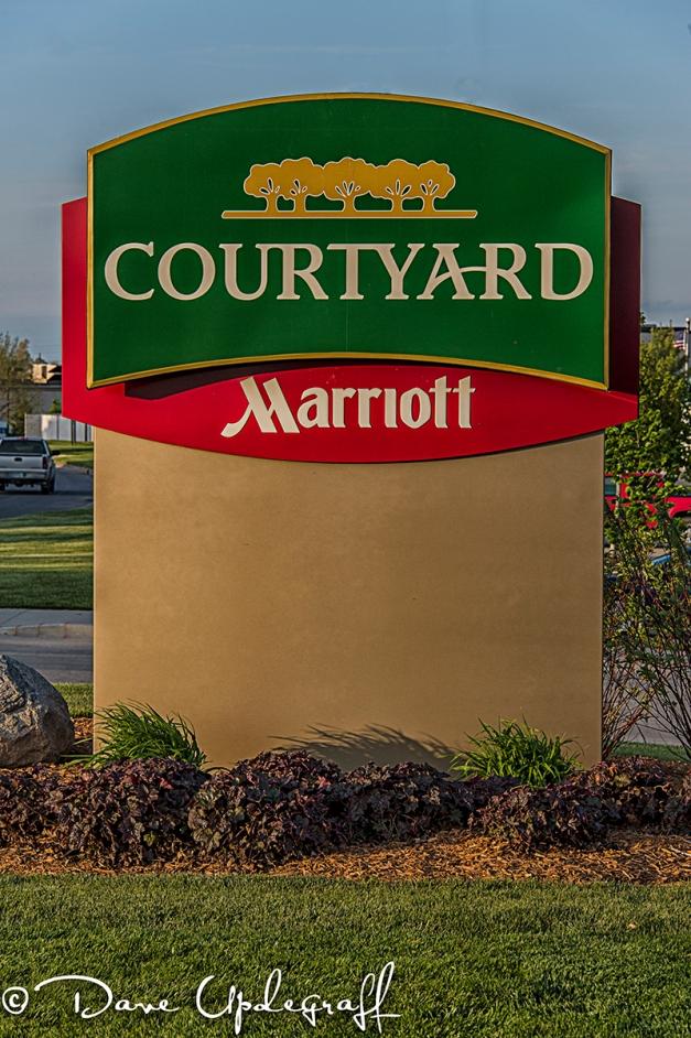 Marriott Hotel In Ankeny