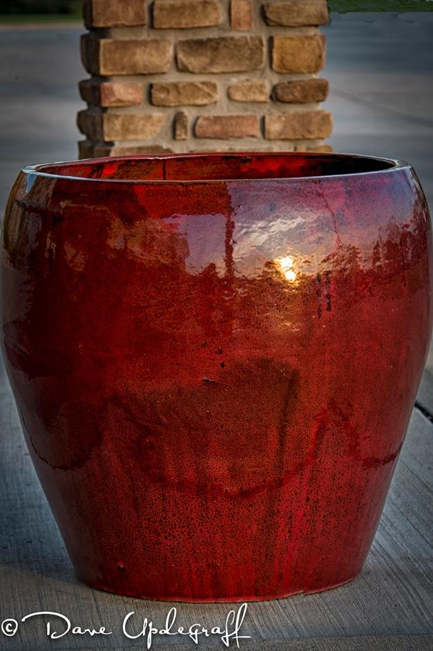 Big Ole Pot in Ankey, Iowa