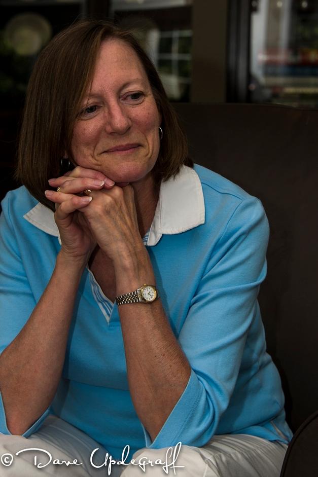 Jeanne Fay