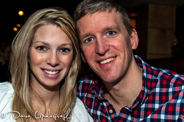 Angie and Ben