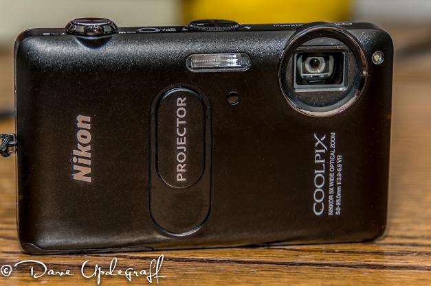 Nikon PNP