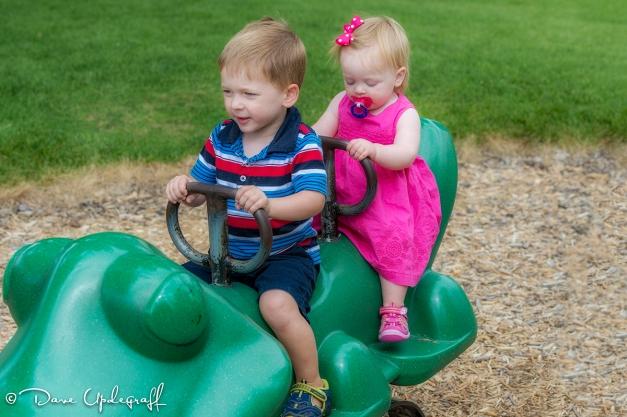 Joshua and Gabby