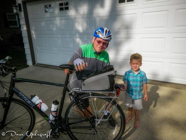 Josh and Grandpa