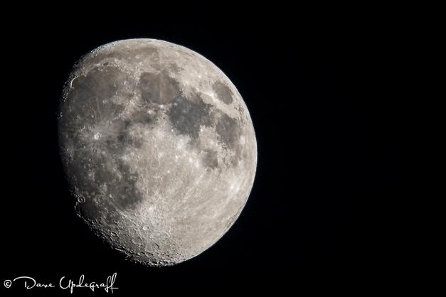 October Moon