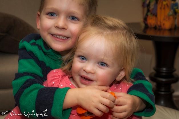 Josh & Gabby