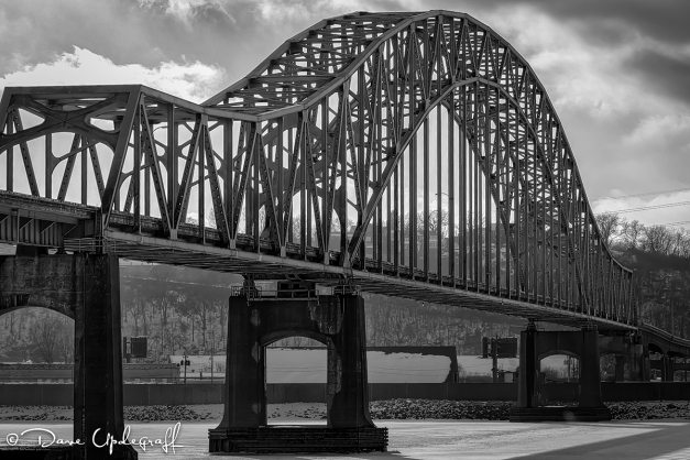 Julian Dubuque Bridge