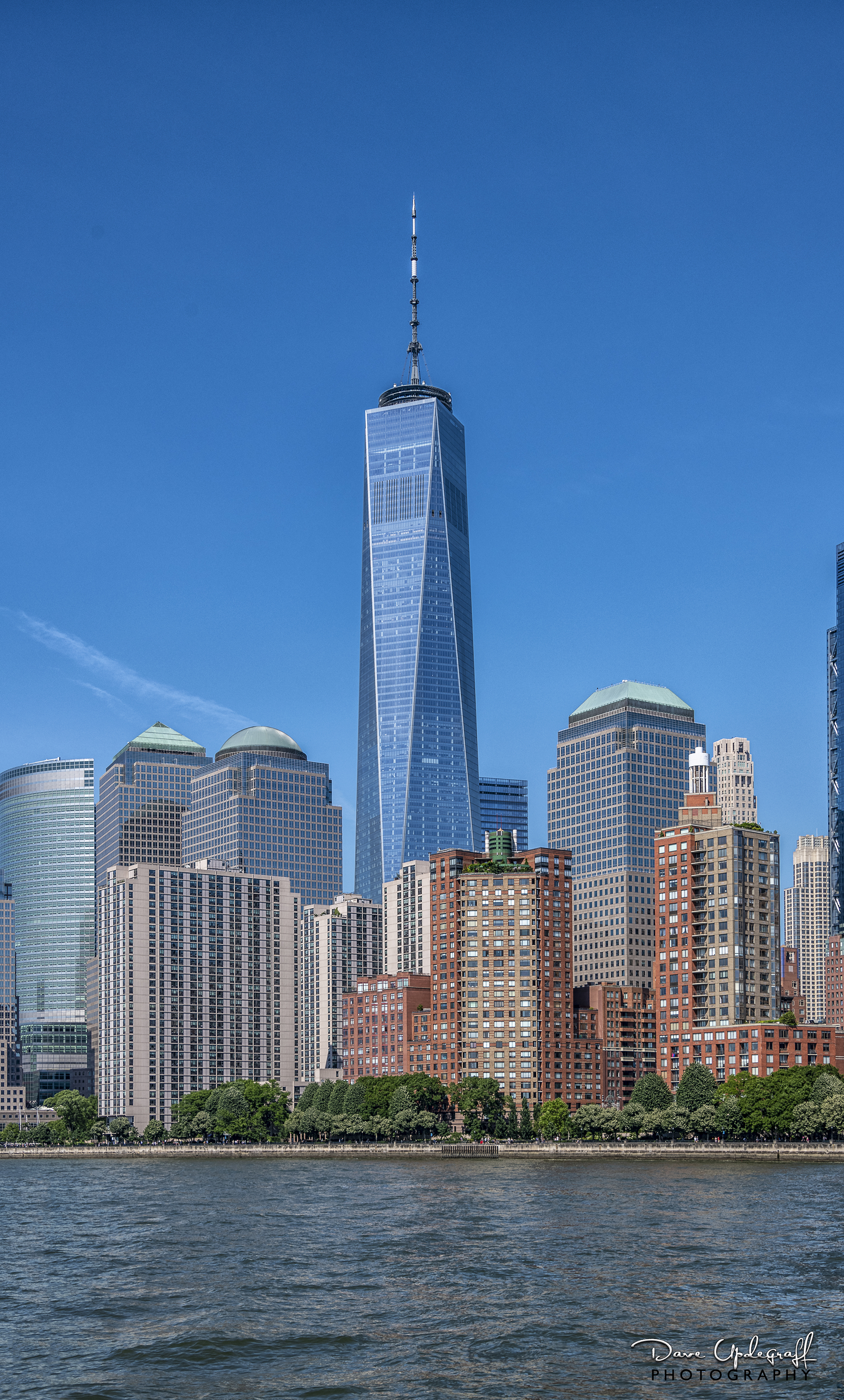 Freedom Tower One | Upde Designs